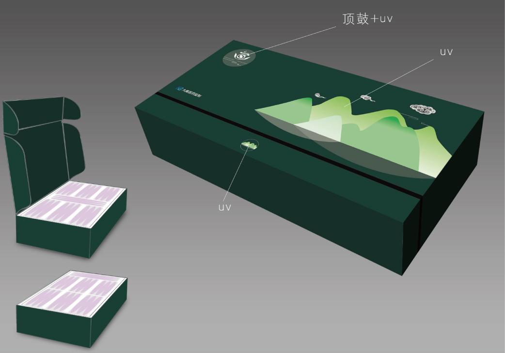 包装产品包装设计